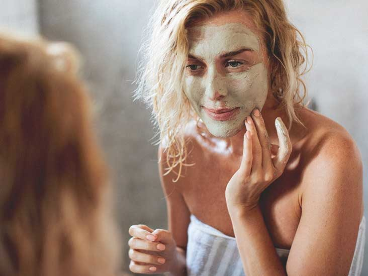 Face Mask Women